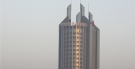 CITIC HIC Engineering Building, Luoyang