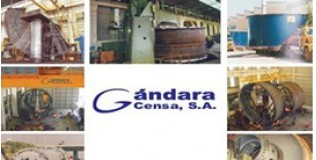 CITIC Heavy Industries Co., Ltd acquired Gandara Censa SA.